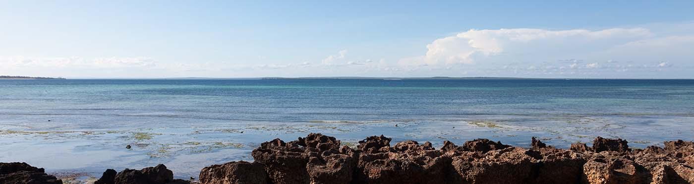 Pemba ocean